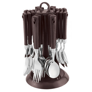 Aristo Cutlery Set - 24 Pcs