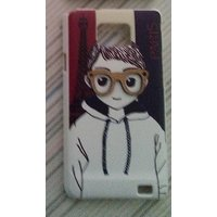 Awesome Hard Back Cover Case ForSamsung Galaxy S2 I9100   Mobile-Boy