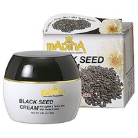 Black Seed Facial Cream/Lighter, Firmer Skin/Contains Black Seed Oil And Herbal