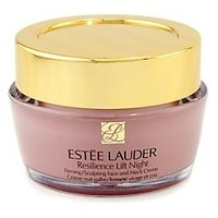 Estee Lauder Resilience Lift Night Firming/Sculpting Face And Neck Cr?Me