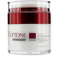 Glytone Anti-Aging Night Cream, 1 Fluid Ounce