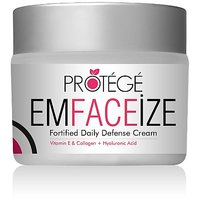 Emfaceize Anti-Aging Daily Moisturizer Face Cream - Best Anti-Wrinkle Facial
