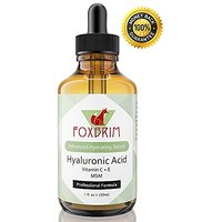 Hyaluronic Acid Serum ?Sale!? Best Hyaluronic Acid Vitamin C Serum For Face