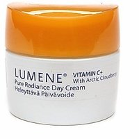Lumene Vitamin C+ Pure Radiance Day Cream ~ 1.7 Fl. Oz.
