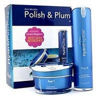 Hydropeptide Anti Wrinkle Polish & Plump Peel 2 Step Peel 2 X 1 Fl Oz