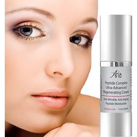 Best Anti Aging Cream With Complex Peptides, Vitamin C And Hyaluronic Acid