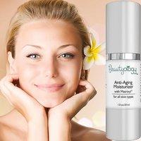 Anti Aging Face Cream - Our Moisturizing Formula Comes