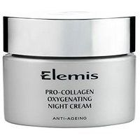Elemis Pro-Collagen Oxygenating Night Cream, 1.7 Ounce