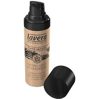 Lavera Natural Liquid Foundation-Ivory#2 - 1 Oz - Liquid