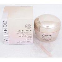 Shiseido Shiseido Benefiance Day Cream Spf 18