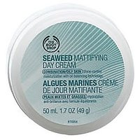 The Body Shop Seaweed Mattifying Day Cream, 1.7 Ounce