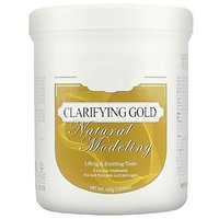 1000Ml Clarifying Gold Natural Modeling Mask Pack Powder For Anti-Aging & Skin