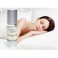 Face Whisperer? Night Cream With Matrixyl?. Matrixyl Can Double Collagen Product