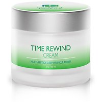 Best Anti Aging Night Cream For Skin Repair While You Sleep - Time Rewind Night