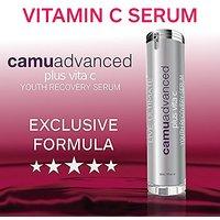 Anti Aging Serum Vitamin C From Camu Camu 100% ? Exclusive Formula