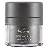 Boscia Restorative Night Moisture Cream, 1-Fluid Ounce