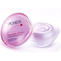 Pond'S Flawless White Visible Lightening Daily Cream 50 G