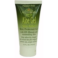 All Terrain Skin Relief Gel With Aloe, 2-Ounce