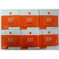 Tan Towel Full Body PLUS - 6 Pack (For Medium To Dark Skin Tones)