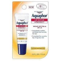 Aquaphor Lip Repair + Protect, Broad Spectrum SPF 30, .35 Fl Oz (Pack Of 6)