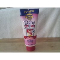 Banana Boat Baby Tear Free Broad Spectrum Sunscreen Spf 50 10 Oz. Pack Of 3