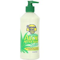 Banana Boat Aloe After Sun Lotion, 16-Ounce Bottles (Pack Of 4)