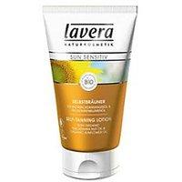 Sun Sensitiv Self Tanning Lotion Lavera Skin Care 5 Oz Lotion