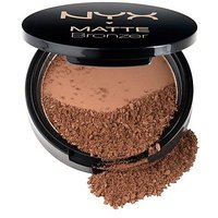NYX Cosmetics Matte Body Bronzer Medium