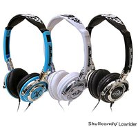 OEM Skullcandy Lowrider Over-the-ear Headphone Headset