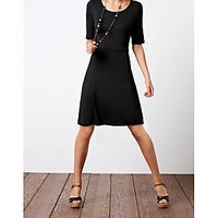 FBBIC Black One Piece Dress For Women