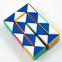 Magic Cube IQ Puzzle