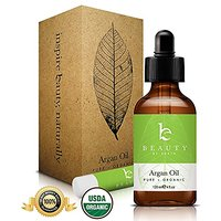 Argan Oil ? Large 4Oz Bottle ? Pure Best Choice Certified Organic Imported