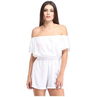 Poly Cotton Jumpsuits