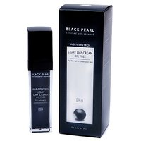 Sea Of Spa Black Pearl Light Day Cream 1.7 Ounce