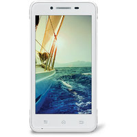 IBall Andi 4.5D Royale Mobile Phone White
