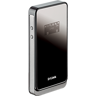 DWR-730 HSPA+ Mobile Router