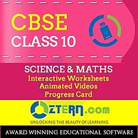OZTERN Class 10 CBSE  Program USB (Physics, Chemistry, Biology & Math's)