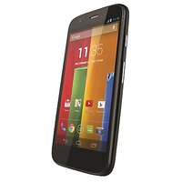 Moto G Black 16 GB Android Smartphone