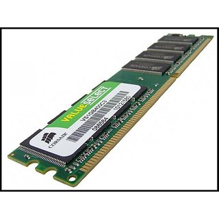 Hynix 1GB DDR1 Memory with 3 Year Replacement Warranty