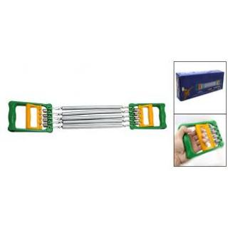 Multi Functional Spring Chest Expander Pulling