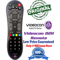 Videocon D2H Remote Original New