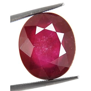 12.57 Ct Natural And Earthmined Precious Ruby Gemstone