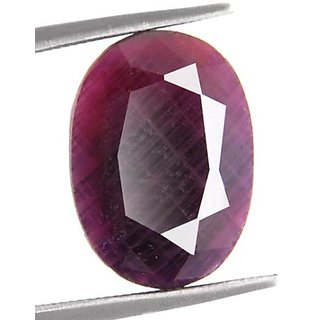 9.38 Ct Loose Natural Africa Ruby Gemstone