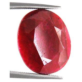 7.53 Ct African Ruby Gemstone