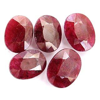 100 Ct Ruby Gemstones Wholesale Price