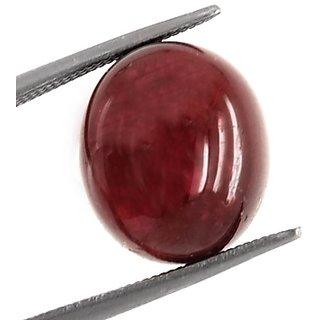 11.42 Ct Ruby Gemstone For Sun Planet