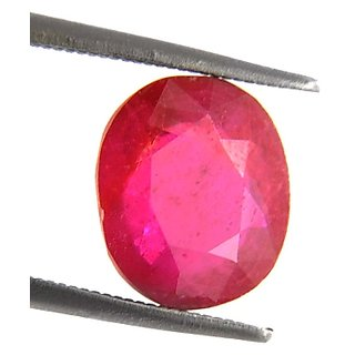 4.23 Ct Resonable Price Ruby