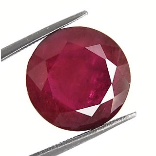 10.68 Cts Unheated Burma Ruby