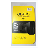 TEMPERED GLASS SCREEN GUARD PROTECTOR FOR SAMSUNG GALAXY S4