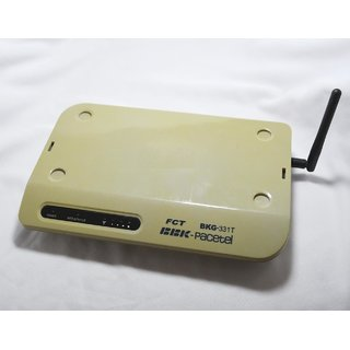 Pacetel GSM FCT BKG331T with stick antenna with 6 month warranty